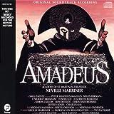 Amadeus Soundtrack