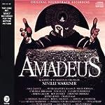 Amadeus Recording