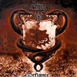 Defiance by Destroyer 666 [Music CD]