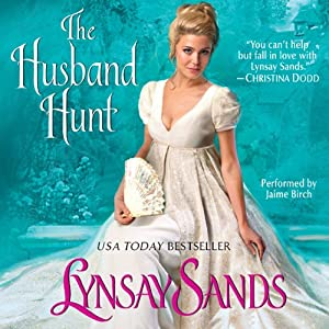 Husband Hunt | [Lynsay Sands]