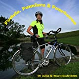 Pedals, Panniers and Punctures (English Edition)