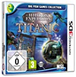Hidden Expedition: Titanic - 3DS