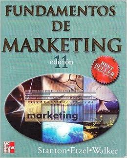 FUNDAMENTOS GRATIS DE DESCARGAR STANTON MARKETING PDF
