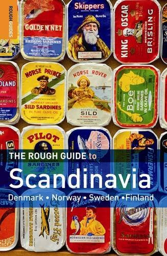The Rough Guide to Scandinavia (Rough Guides)