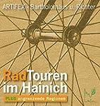 Radtouren im Hainich: PLUS angrenzend...