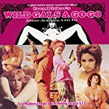 Wild Gals A Go-Go By Acid Mothers Temple (2015-07-06)