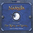 Der König von Narnia (Chroniken von Narnia 2) Audiobook by C. S. Lewis Narrated by Philipp Schepmann