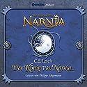 Der König von Narnia (Chroniken von Narnia 2) Audiobook by C. S. Lewis Narrated by Philipp Schepmann