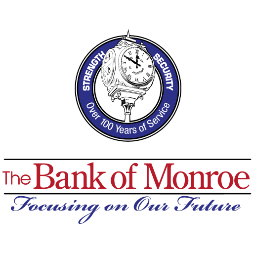 Buy Monroe Bank Now!