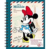 2015 Disney Minnie Mouse Weekly Planner ACCO Brands LLC