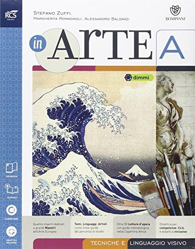 In arte. Vol. A-B. Extrakit. Con e-book. Con espansione online. Per la Scuola media