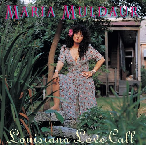 Maria Muldaur - Hell Of A Night With The Blues - Zortam Music