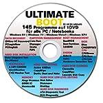 Ultimate Boot CD DVD VERSION (NEU) /...