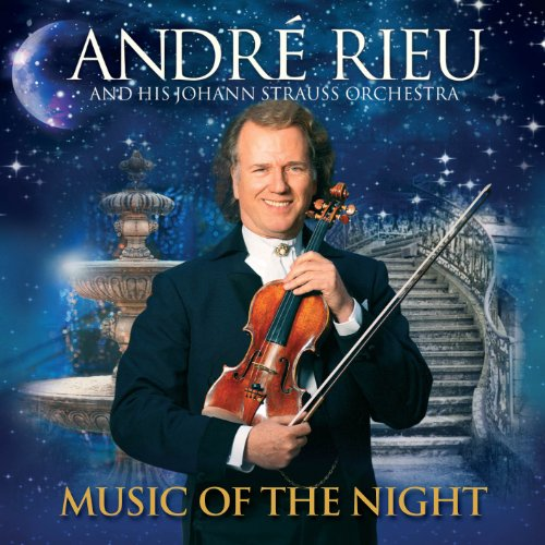 Andre Rieu-Music Of The Night-2013-gnvr Download