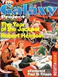 The Year of the Jackpot (The Galaxy Project Book 20)