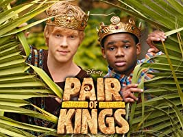 Pair of Kings Season 3