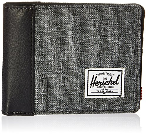 herschel-supply-co-mens-edward-raven-crosshatch-tan-pebbled-synthetic-leather-one-size