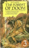 Ian Livingstone The Forest of Doom