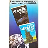 Assignment in Eternityby Robert A. Heinlein