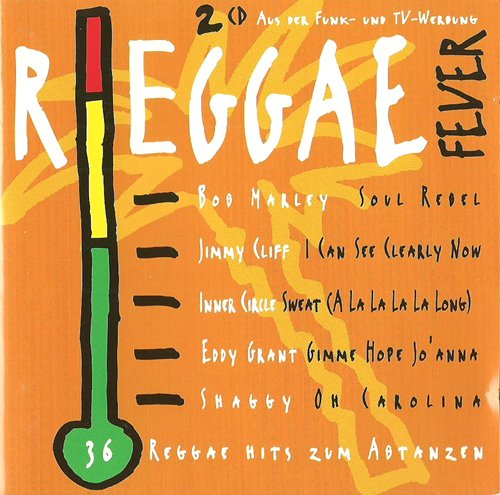 Hot Reggae Hits (Compilation CD, 36 Tracks) by Various and Peter Tosh June Lodge Lee Ritenour Grover Washington Jr. Love & Peace