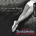 Fünf Viertelstunden bis zum Meer Hörbuch von Ernest van der Kwast Gesprochen von: Philipp Schepmann