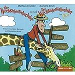 Der Wechstabenverbuchsler / Der Wechstabenverbuchsler im Zoo   Mathias Jeschke