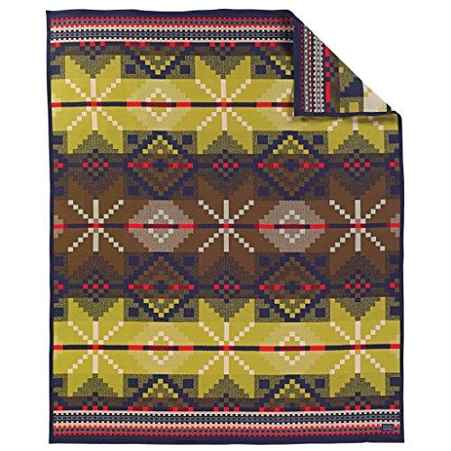 Pendleton Wool Verde Valley Blanket front-705558