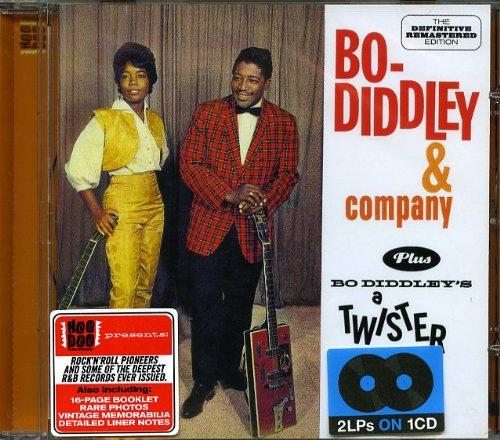 Bo Diddley - Bo Diddley & Company - Zortam Music