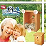 My Spy Birdhouse As Seen on Tv