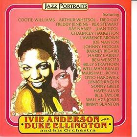 Ivie Anderson and Duke Ellington Orchestra