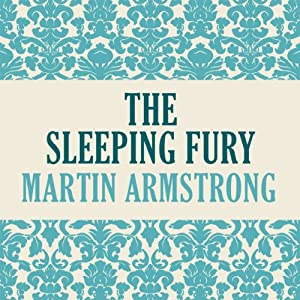 The Sleeping Fury Audiobook