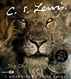 img - for The Complete Chronicles of Narnia CD Box Set book / textbook / text book
