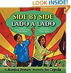 Side by Side/Lado a Lado: The Story o...