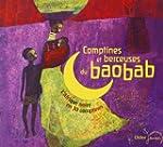 Comptines et berceuses du baobab - L'...