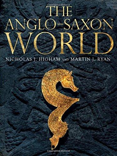 The Aglo Saxon World