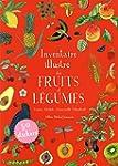 Inventaire des fruits et l�gumes