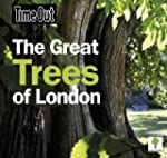 [GREAT TREES OF LONDON] by (Author)Ti...