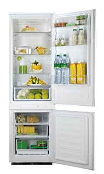 Hotpoint-Ariston BCB 31 AA Réfrigérateur 198 L A+ Blanc
