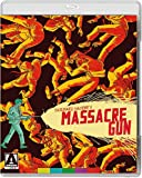 Massacre Gun (2-Disc Limited Edition) [Blu-ray + DVD]