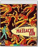 Massacre Gun (2-Disc Limited Edition) [Blu-ray + DVD]