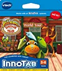 VTech InnoTab Software - Dinosaur Train