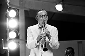 Image of Benny Goodman