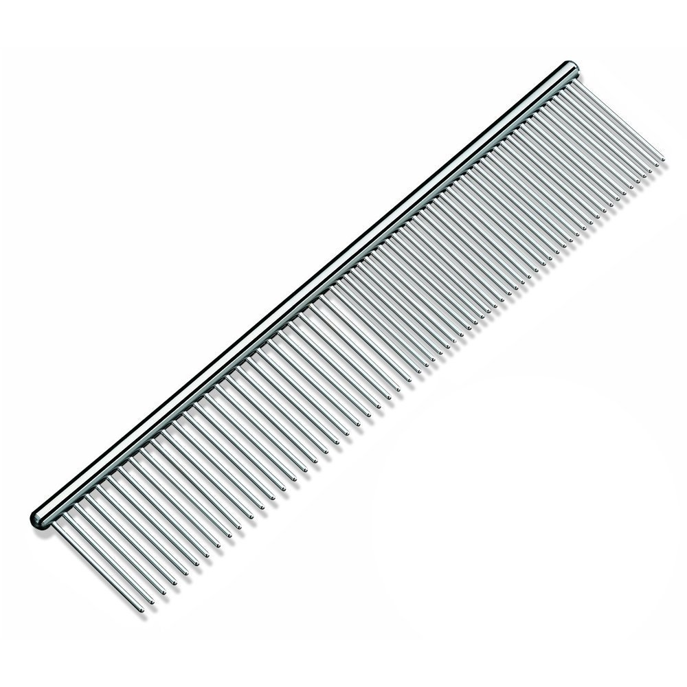 My Pet Comb - Stainless Steel Grooming Comb