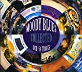 Collected by MOODY BLUES (2007-05-03)