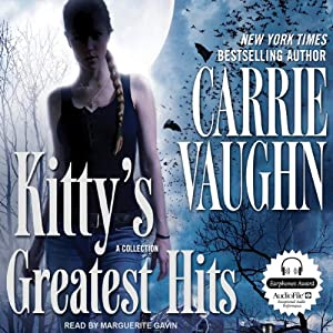 Kitty's Greatest Hits Audiobook