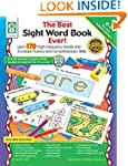 The Best Sight Word Book Ever!, Grade...