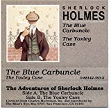 img - for The Blue Carbuncle - and - The Yoxley Case (The Adventures of Sherlock Holmes) book / textbook / text book