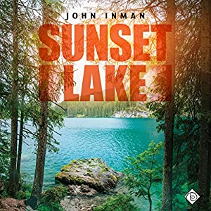 Sunset Lake Audiobook