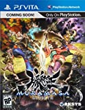 Cheapest Muramasa: Rebirth PlayStation Vita on PlayStation Vita