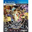 Muramasa Rebirth - PlayStation Vita